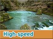 high-speed
