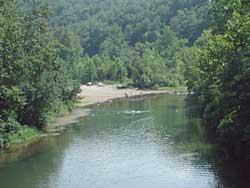North Fork Recreation Area